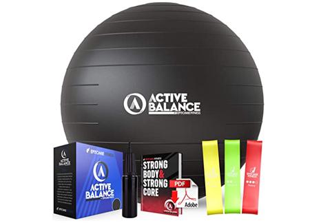 Active Balance Kit