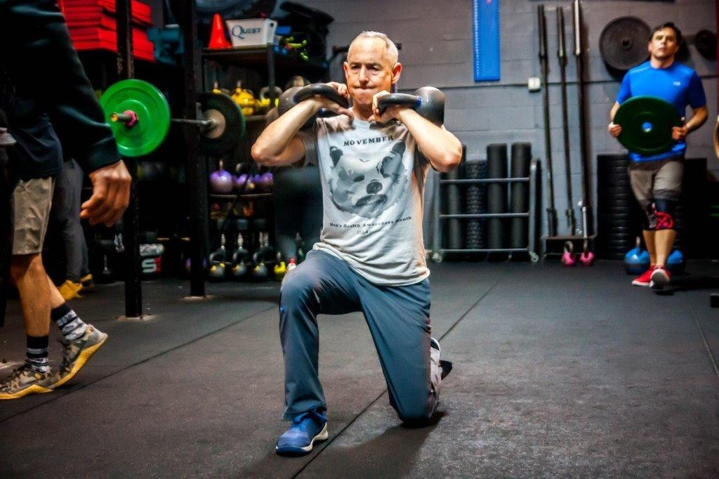 CrossFit-across-ages