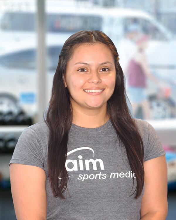 Denise Delaluz, CMT