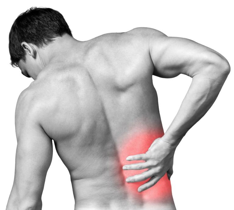 Backache, Pain, Back