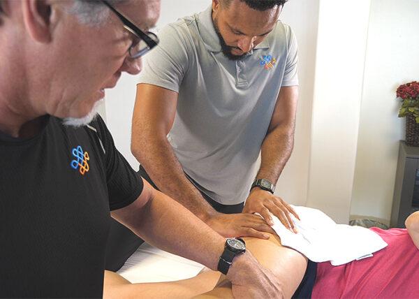 Soft Tissue Management - Aim Sports Medicine
